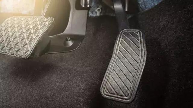 E-peadl模式:日本新一代聆风汽车将油门和刹车踏板合二为一