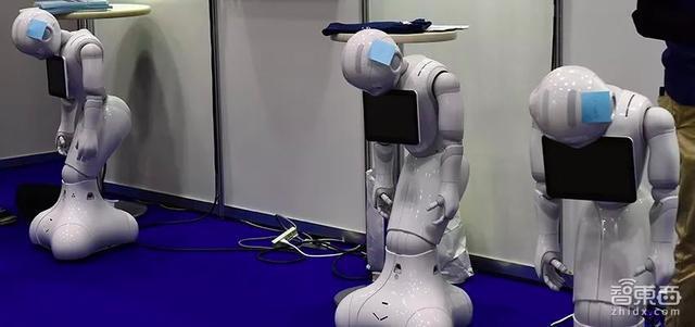 服务机器人行业的危机:棠宝、小忆、三宝等服务机器人企业流年不利