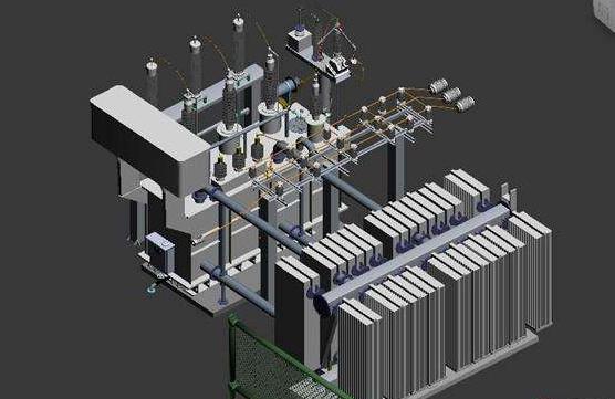 双绕组变压器怎样判别电源变压器参数