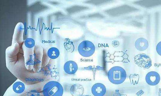 2023年全球物联网医疗设备市场规模将达634.3亿美元