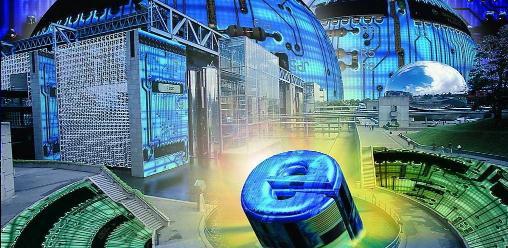 产业互联网和工业互联网有什么差异?