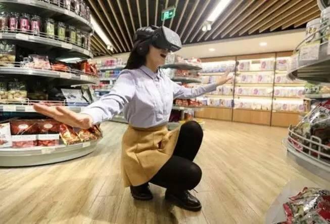苏宁彻底告别纯电商购物节,抢滩场景化新零售市场