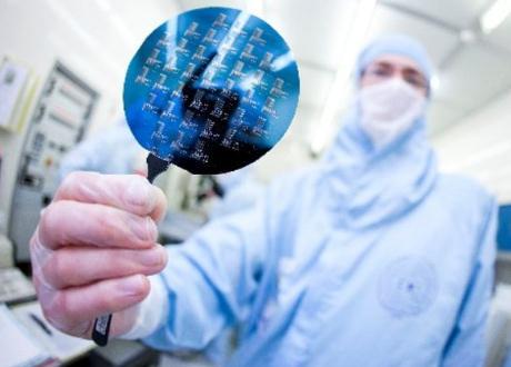 台湾地区第二大晶圆代工厂联电在大陆IPO正式提上日程