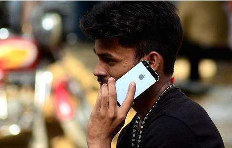 苹果因障碍重重或将放弃在印度开设专卖店