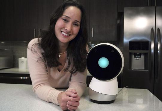 谈谈社交机器人的作用