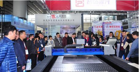 Laser&Welding Asia广州国际激光及焊接工业展览会热卷羊城,激造工业盛宴!