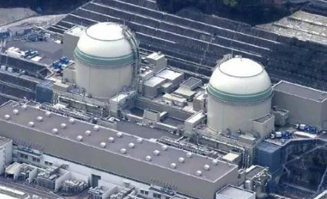 """日本高滨核电厂外漏""""辐射物质蒸气"""" 启动计划再延迟"""