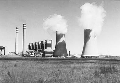 南非放弃核电建设计划