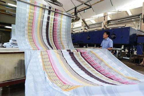 2018年棉纺行业的运行情况:智能环保是棉纺发展主流