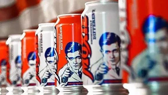 可口可乐收购碳酸饮料品牌莫克西(Moxie)