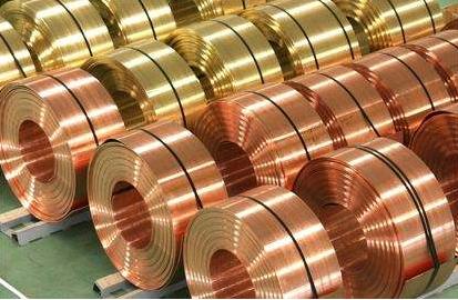 中国铜资源的发展战略研究