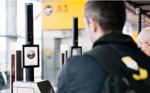 人脸识别应用的崛起或将使出境旅游不在需要护照