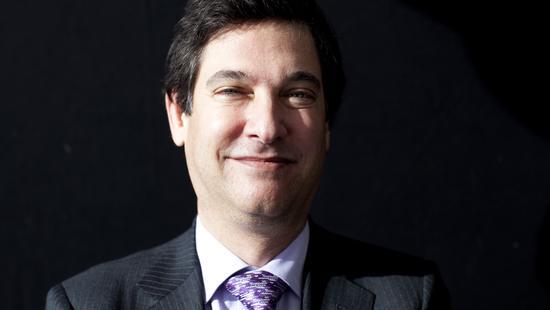 风险投资家吉姆·布雷耶(Jim Breyer)将资金押注于未来10年美国和中国的科技公司
