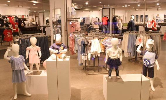 中国服装零售行业发展特点、需求潜力