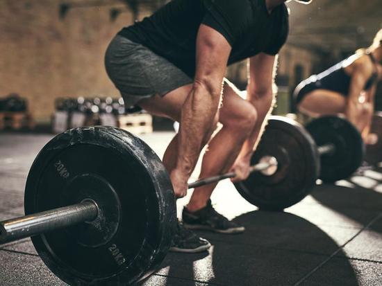 身体强健与精子质量成反比关系