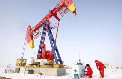 7项特色采油技术亮相亚欧博览会