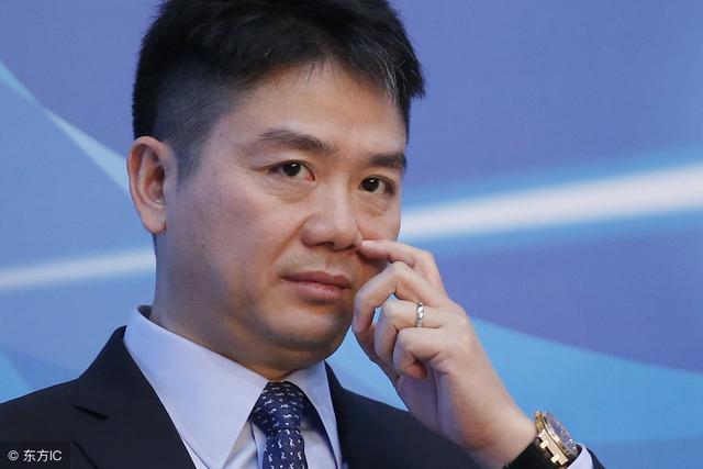 """刘强东""""性侵事件""""反转:女主索要天使投资未遂报警"""