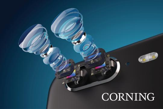 康宁推出半导体微电子领域的精密玻璃解决方案