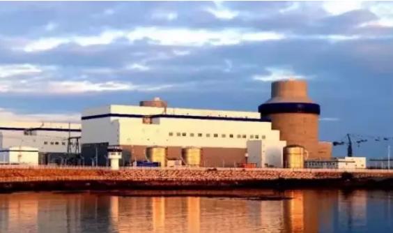 三代核电十年并网 核电重启呼声高涨