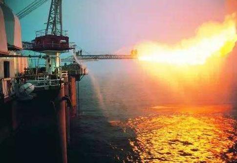 天然气行业迎来快速发展期