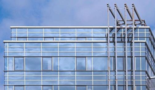 天津市建筑玻璃幕墙的现状、普查流程