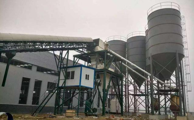 昌耀新材在鄂东建设综合管廊生产基地