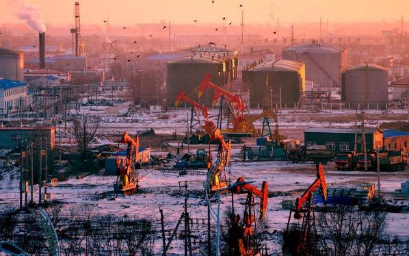 大庆油田提质增效促高质量发展再升级