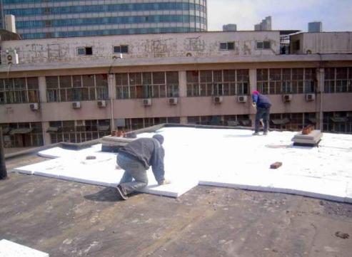 楼顶隔热方法、楼顶隔热材料有哪些?