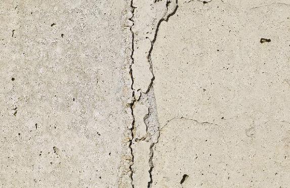 墙体裂缝产生的原因及墙体裂缝处理方案