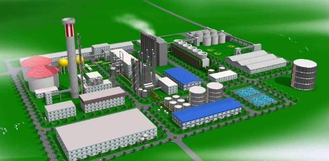 2018中国石化和化学工业绿色制造、三废治理及园区智慧化建设(泰山)大会