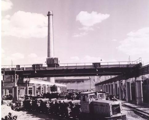 为国家军工领域服务49年的西宁特钢一炼钢关停