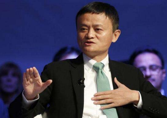 马云6.4%股权即便卸任董事会主席依旧有足够的控制权