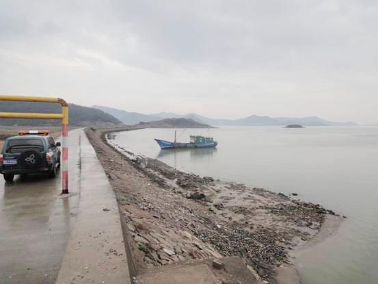 三门县12条海塘坝加固改造工程明年动工
