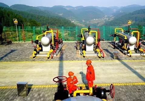 我国页岩气开发技术装备实现自主化