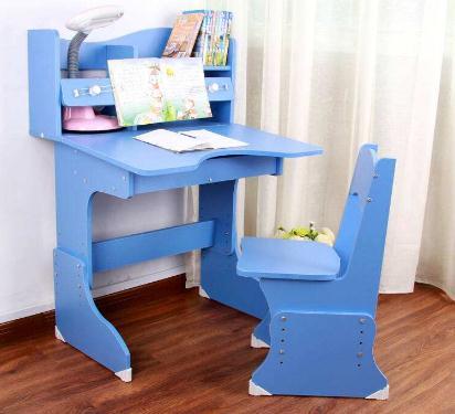 儿童学习桌椅哪个好?怎么选?