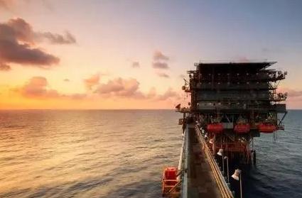中国原油期货完成首次交割