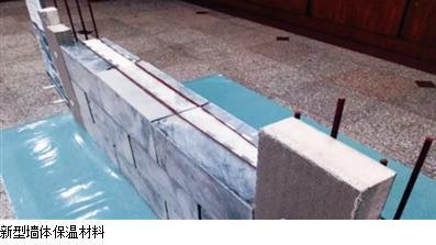 黑龙江校企合作研发墙体保温材料获国家专利