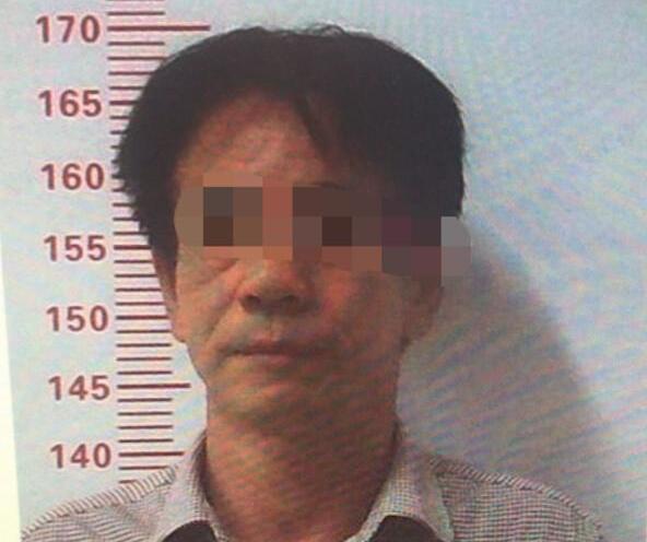 """朱某福:""""职业维权人""""涉嫌敲诈20家企业被义务警方抓获"""