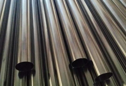 核电用高性能不锈钢管的应用