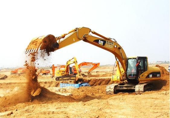 土石方工程施工及土石方工程施工安全措施