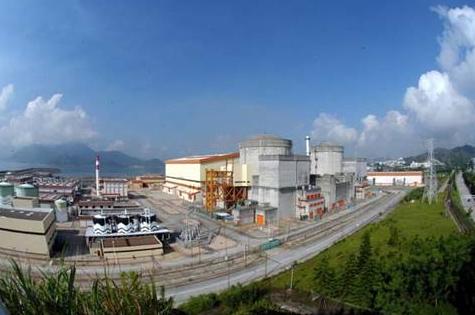 中核集团再度实现我国国产工业钴60规模化出海