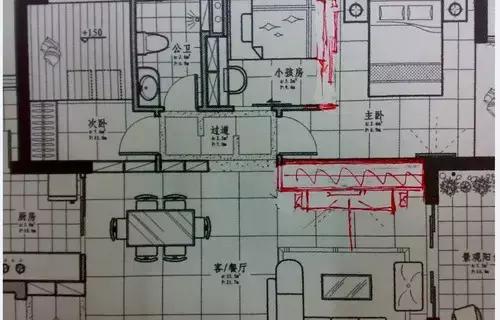 装修水电注意事项及装修水电规范