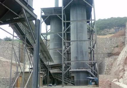轻质碳酸钙、纳米碳酸钙清洁生产设备与工艺控制