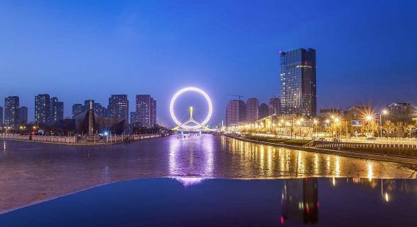 """天津市战略性新兴产业加速""""四不像""""研发机构的建设和引进"""