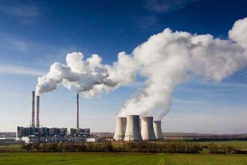 美温室气体减排量将比巴黎气候协定承诺少1/3