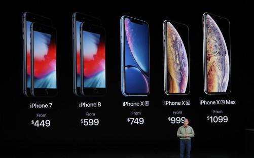 外媒如何看待苹果新品发布会?「吐槽」大屏幕手机是为了中国市场?