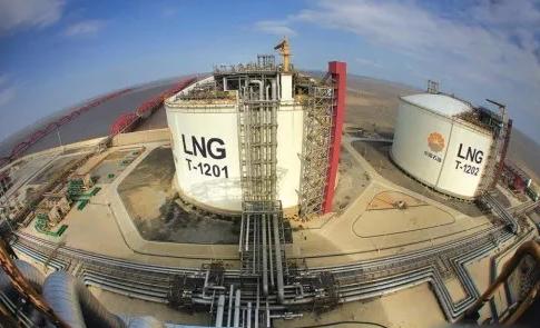 分析预测:亚洲将长期主导液化天然气需求增长