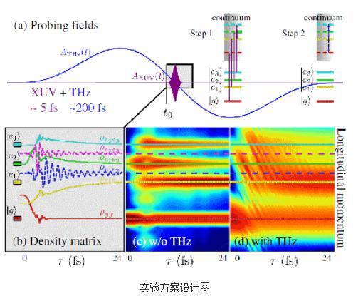 开放量子系统的超快相干动力学方案