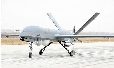 中国无人机从无到有的逆袭之路!