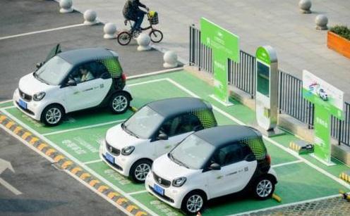 共享汽车盈利模式不清晰,资源整合难